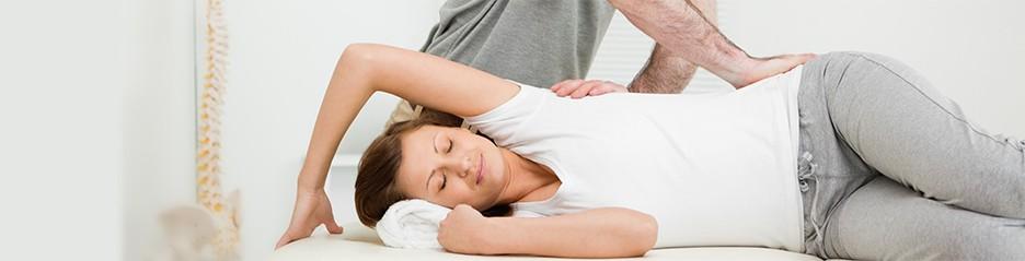 duim klachten fysiotherapie